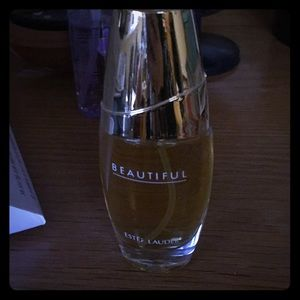 "Estee Lauder ""Beautiful"" Eau de perfum"